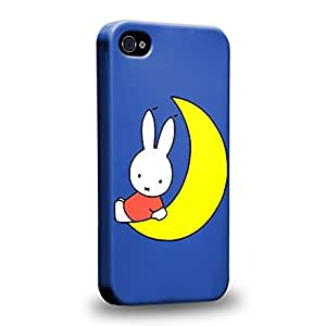 Diy iPhone 6 plus Diy fashion case for gril and kids Miffy Storybook Collections 1328 Protective Snap-on Hard Back Case Cover for Apple iPhone 6 plus