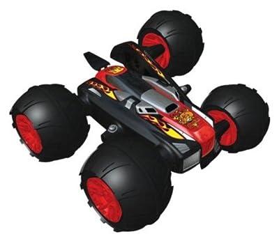 Interactive Toy Concept Squeeler