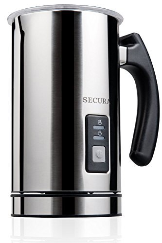 Secura Automatic Electric Milk Frother