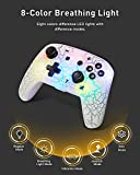 Switch Controller, Wireless Switch Pro Controller