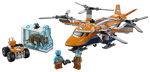 LEGO City Arctic Air Transport 60193 Building Kit (277 Piece) by LEGO (Image #1)