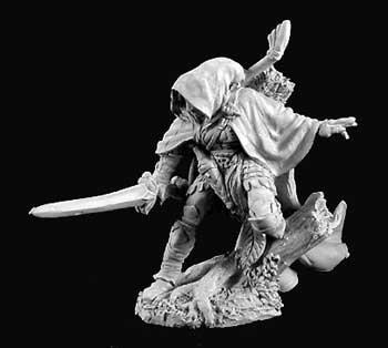 reaper miniatures ranger - 7