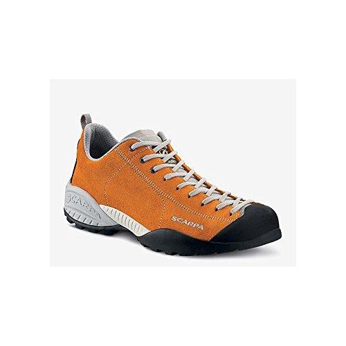 Scarpa - Chaussures Randonnee Mojito Femme Scarpa - 39 - Turquoise