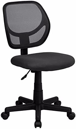 Offex Mid-Back Mesh Task Chair and Computer Chair