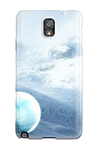 New Arrival Case Specially Design For Galaxy Note 3 (last One Standing)