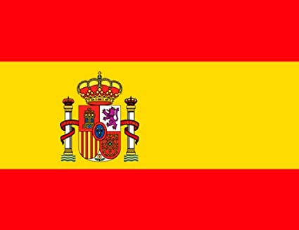 Risultati immagini per bandiera spagna