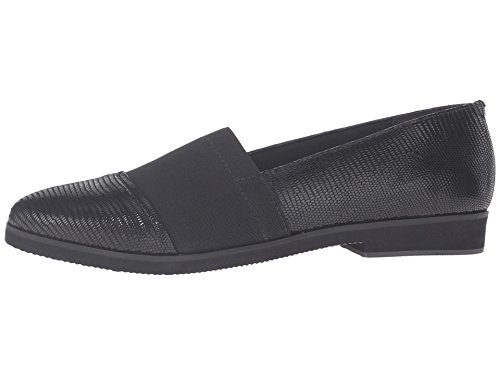 Walking Cradles Frauen Leder Loafers Schwarz Groesse 6.5 US/37.5 EU