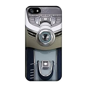 Iphone 5/5s Cases, Premium Protective Cases With Awesome Look - Buick Riviera Console