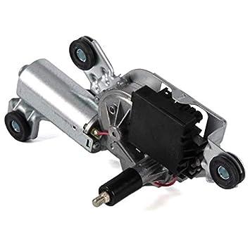 RIDEX 295W0037 Wischermotor Scheibenwischermotor hinten