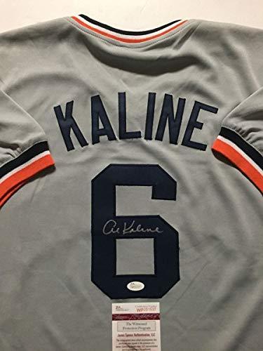 f40dbdd5d Al Kaline Tigers Authentic Jersey, Tigers Al Kaline Authentic Jersey