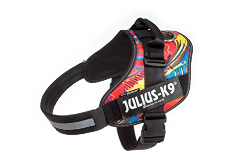 Julius K9 IDC Power Harness Psycho Canis product image