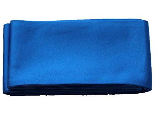 Kung Fu Sashes (Blue)
