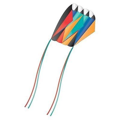 X-Kites Skyfoil Frameless Plasma Parafoil Kite: Toys & Games