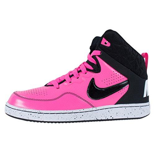 Nike Toddler First Flight (PS) Basketball Sneaker (4 M US...