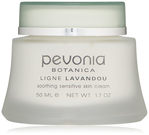 Soothing Skin Cream - Pevonia Soothing Sensitive Skin Cream, 1.7 Oz