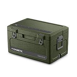 dometic 9600019219 kühlbox, grün