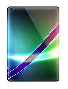 Durable Protector Case Cover With Cool Abstract Designs Hot Design For Ipad Air