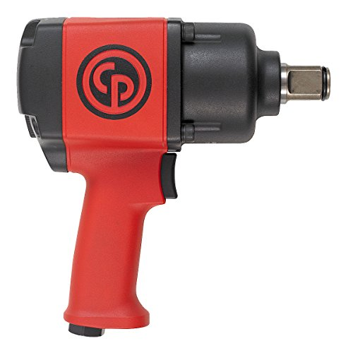 1 Extreme-Duty Impact Wrench w/ 1200ft/lbs Torque