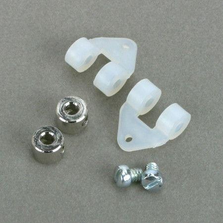 (Du-Bro 103 Strip Aileron Horn Connector)