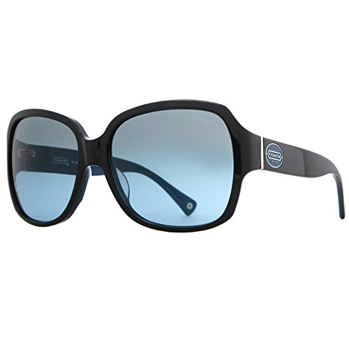 COACH Womens L037 Bridget Sunglasses