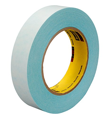 (3M 17574-case Repulpable Single Coated Splicing Tape 9960, 24 mm x 55 m (Pack of 36))