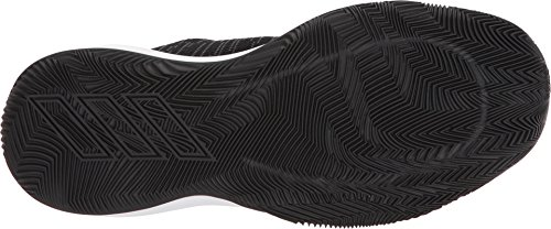 Zapatillas De Baloncesto Adidas Explosive Flash Core Core Black / Carbon / White
