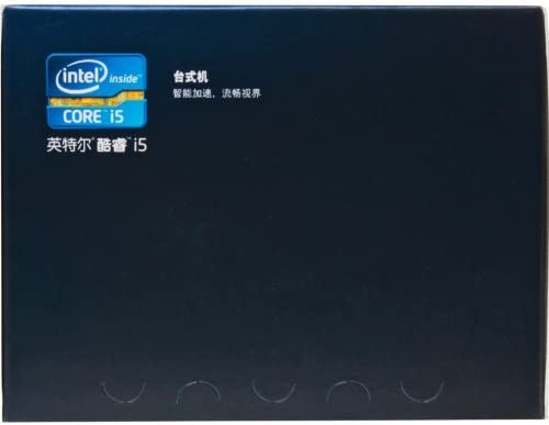 Intel Core i5 i5-3570 3.40 GHz Processor - Socket H2 LGA-1155 (Renewed)