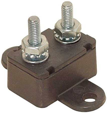 WirthCo WH10480-1 40 Amp Engineering Inc 31117 Circuit Breaker-40