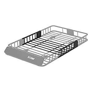 Curt Manufacturing CURT 18117 Roof Rack Cargo Carrier Extension
