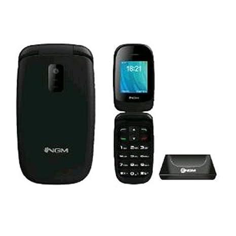 611cbbd017e50 NGM NGMCLICBLA Facile Clic Cellulare