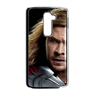 Malcolm thor Phone Case for LG G2