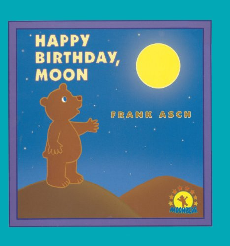 Download Happy Birthday, Moon (Moonbear) pdf epub