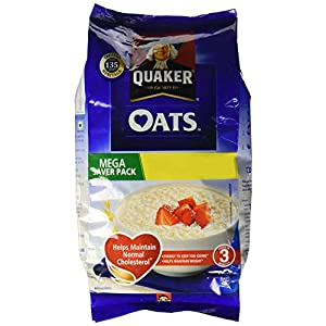 Quaker Oats – 1.5 kg