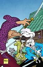 Usagi Yojimbo #122 by Stan Sakai