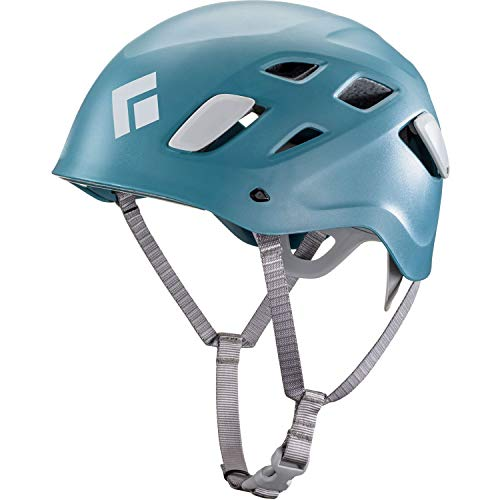 Black Diamond Women's Half Dome Climbing Helmet Caspian NO SIZE