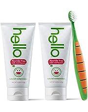 Hello Oral Care Fluoride Free Toothpaste