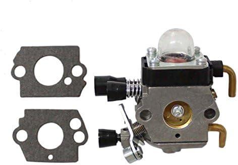 Filtro de colmena w/juntas para carburador para STIHL FS38 FS45 ...