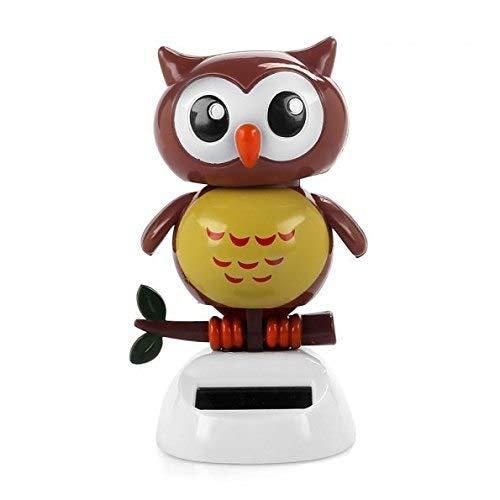 Owl Solar Light Next