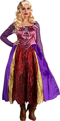 LF Centennial Pte. Women's Silly Salem Sister Witch Costume Medium -