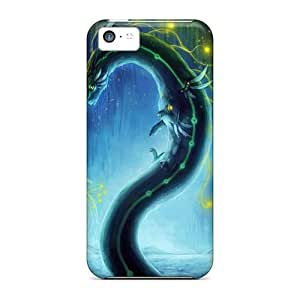 CaHNruT5791WnVif Case Cover Heavenly Creature Iphone 5c Protective Case