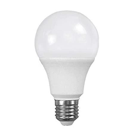 Pawaca Smart Foco de luz WiFi, Bombilla LED Inteligente Blanco Suave, Regulable, e27
