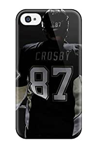 Jon Bresina's Shop Hot 1567624K772802594 pittsburgh penguins (68) NHL Sports & Colleges fashionable iPhone 4/4s cases