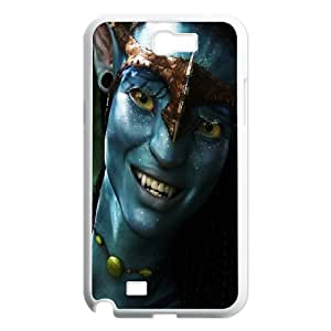 Personlised Rubber Phone Case Avatar For Samsung Galaxy Note 2 N7100 NC1Q02469