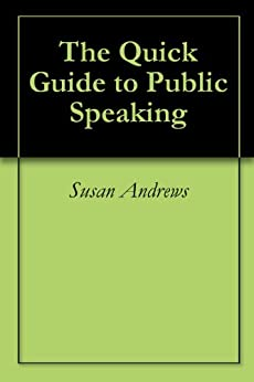 quick guide for public speaking 10 easy ways to improve your public speaking or rallying the troops for a long-haul network upgrade, you are going to need to be at your best with public speaking it leader's guide to the rise of smart cities, volume 3 comparison chart.