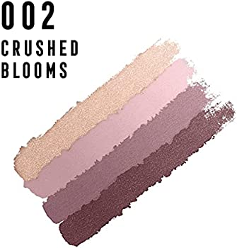 Max Factor Colour X-Pert Mini Eyeshadow Palette 02 Crushed Blooms