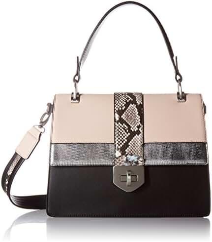 Aldo Albonetti Top Handle Handbag