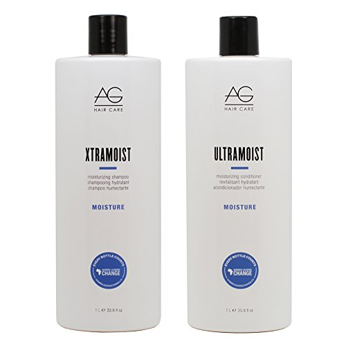 AG-Hair-Xtramoist-Shampoo-Ultramoist-Conditioner-338oz-Duo-Set