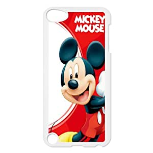 Personalized Creative Mickey Mouse For Ipod Touch 5 LOSQ253459