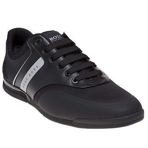 BOSS GREEN Saturn_Lowp_Neo Uomo Sneaker Nero