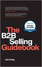 The B2B Selling Guidebook: 1